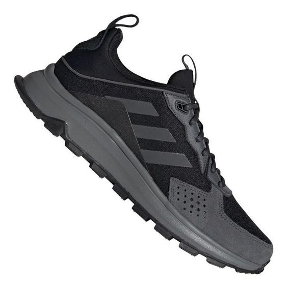 Zapatilla adidas Response Trail Negro - Los Gallegos