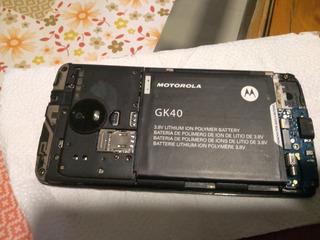 Celular Motorola Xt1763
