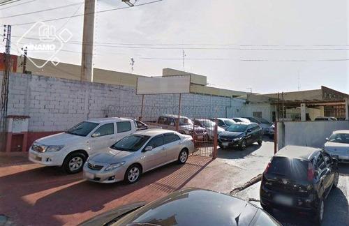 Terreno À Venda, 473 M² Jardim Mosteiro - Ribeirão Preto/sp - Te0534