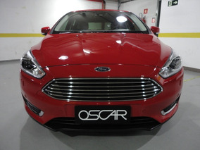 Ford Focus Hatch Titanium Plus 2.0 Flex Aut. 2018 15milkm
