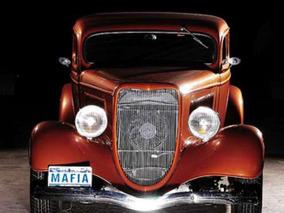 Ford Three Windows