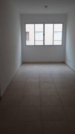 Apartamento Em Portão, Cotia/sp De 60m² 3 Quartos À Venda Por R$ 300.000,00 - Ap463043