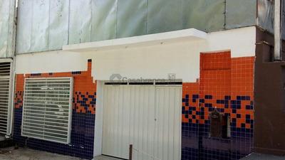 Salão Comercial Para Locação, Vila Olímpia, Sorocaba. - Sl0355