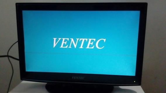 Tv Monitor Lcd 22 Ventec