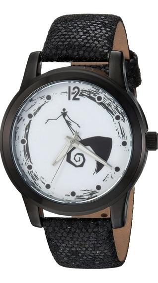 Reloj Para Dama Del Extraño Mundo De Jack, Disney Collection