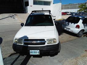 Chevrolet Tracker 4x4 Automatica