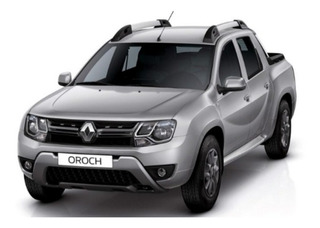 Enganche Completo Renault Oroch -yeginer-