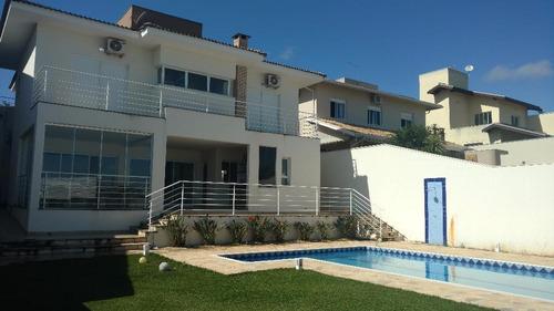 Imagem 1 de 30 de Casa À Venda, 324 M² Por R$ 1.999.000,00 - Condomínio Alpes De Vinhedo - Vinhedo/sp - Ca5554