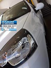 Clio Mio 5p 0km Cuota Plan Nacional Blanco 2016 Renault 7