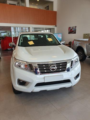 Nissan Frontier Xe Mt 4x2 0km Financiación Tasa 0%
