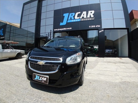 Chevrolet Spin 1.8 Lt 8v Flex 4p Manual 2013/2014