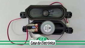 Par De Auto Falantes Semp Toshiba Dl3975l (a)