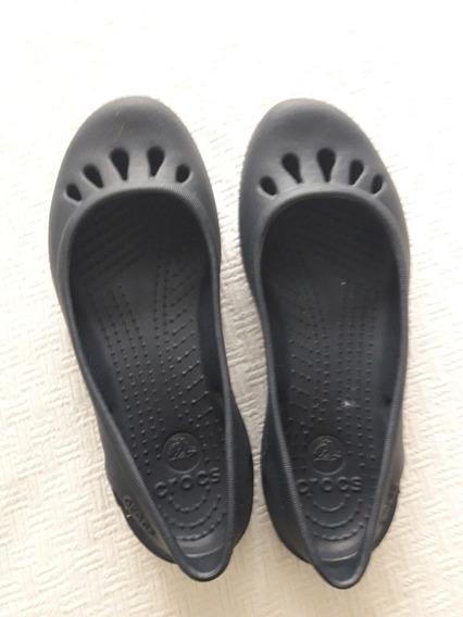 Chatitas Crocs Originales