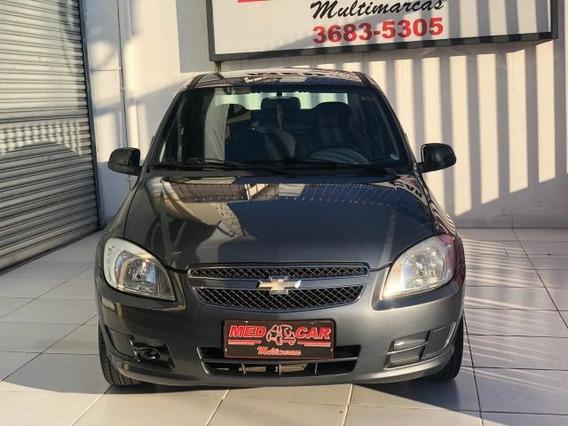 Chevrolet Prisma Lt 1.4 Mpfi 8v Econo.flex, Eut6523