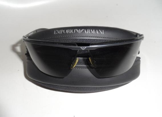 Óculos De Sol - Emporio Armani - Acompanha A Case - Original