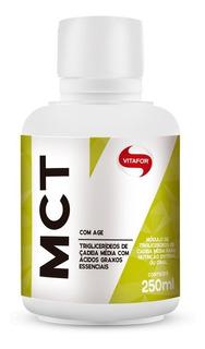 Mct Age 250ml - Triglicerídeos De Cadeia Média - Vitafor