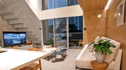 Excelente Apartamento No Jardim Paulista - Pj52069