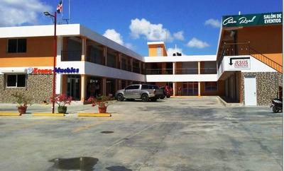 Locales Comerciales En Alquiler En Plaza Comercial De Guerra