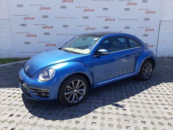 Volkswagen Beetle 2017 2p Sportline L5/2.5 Aut
