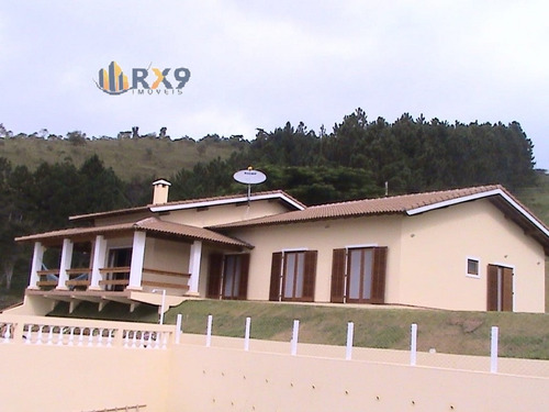 Rural Para Venda, 4 Dormitórios,  - Piracaia - 661
