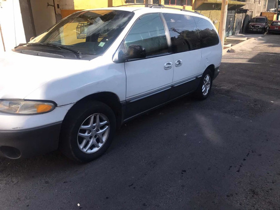 Chrysler Caravan Ls