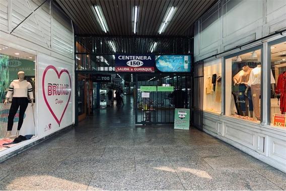 Local Alquiler Galeria Centenera