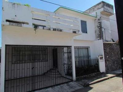 Venta De Edificio De Departamentos En Colonia El Maestro, Veracruz