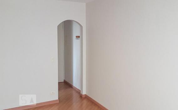 Apartamento Para Aluguel - Moema, 1 Quarto, 48 - 893054290