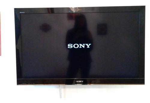 Imagem 1 de 8 de Tv Lcd 42 Polegadas + Geladeira Eletrolux 460 Litros