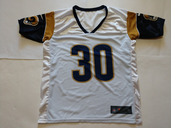 Jersey Los Angeles Rams Nfl Carneros
