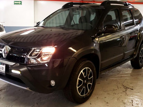 Renault Duster 2.0 Dakar At