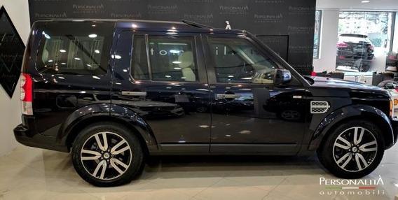 Land Rover Discovery Discovery4 Hse 3.0 4x4 Tdv6/sdv6 Die.a