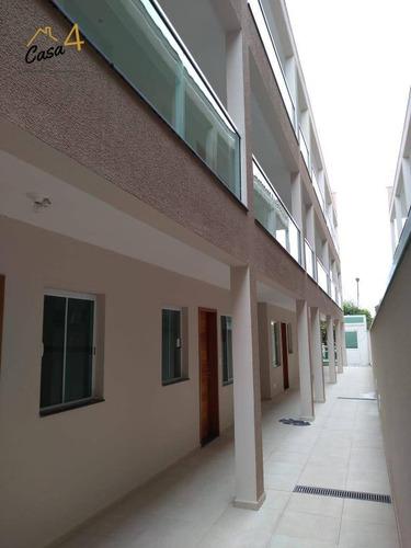 Imagem 1 de 30 de Apartamento Com 1 Dormitório À Venda, 40 M² Por R$ 155.000,00 - Jardim Imperador - São Paulo/sp - Ap0366