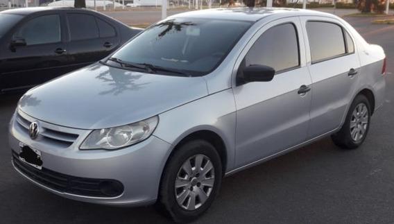 Volkswagen Voyage 1.6 Comfortline 101cv 2009
