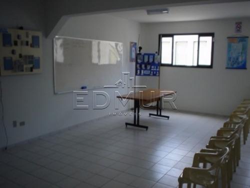 Imagem 1 de 15 de Predio - Centro - Ref: 23702 - V-23702