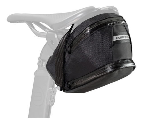 Bolso Bajo Asiento Bicicleta Bontrager Seat Pack - Racer