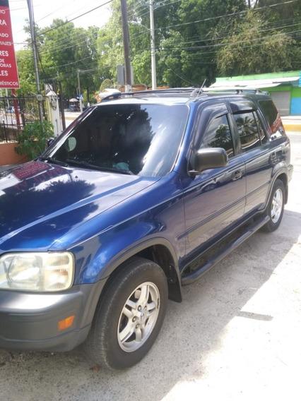 Honda Crv 99 330