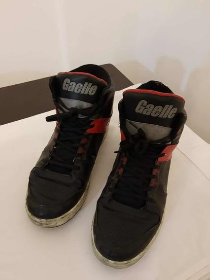 Zapatillas Gaelle Cangan Skater