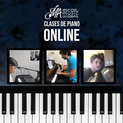 Clases Individuales De Piano