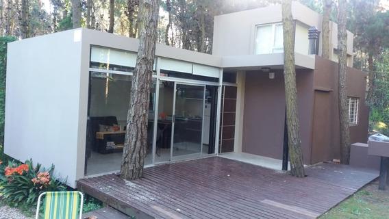 2 Casas Modernas En El Bosque!!