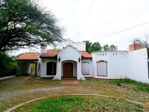Vendo Casa Camino Al Dique En Cruz Del Eje