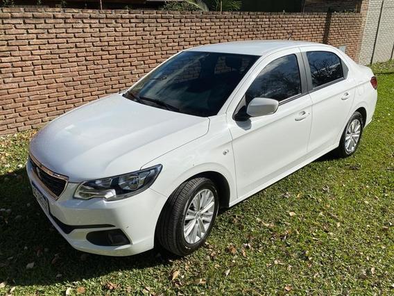 Peugeot 301 Hdi Exelente Estado Unico Dueño