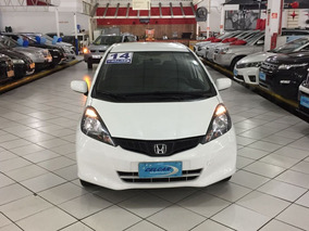 Fit 1.4 Cx 16v 2014