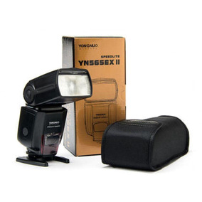 Flash Yongnuo Yn-565ex