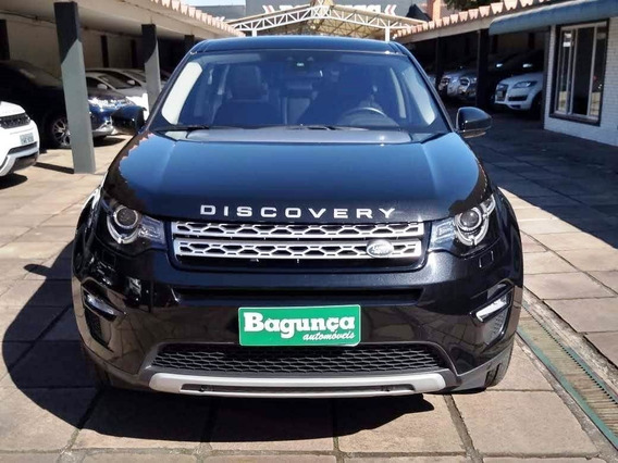 Land Rover Discovery Sport Hse 2.0 Td4