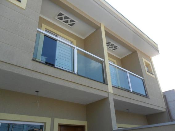 Sobrado Com 2 Dormitórios Para Alugar, 110 M² Por R$ 2.000,00/mês - Vila Bonilha - São Paulo/sp - So1426