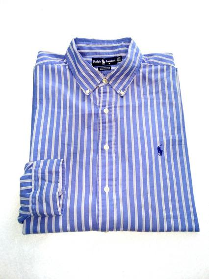 Camisa Ralph Lauren 048