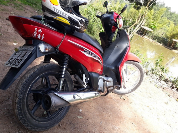 Honda 125 Flex