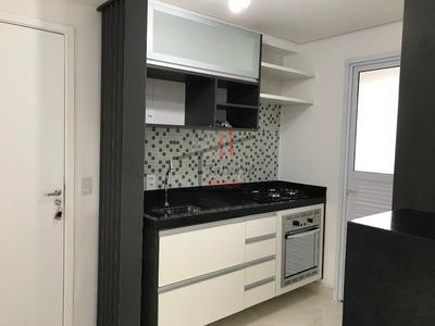 Apartamento - Mooca - Ref: 5784 - L-5784