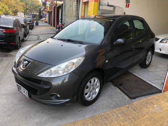 Peugeot 207 1.4 Xr Sport 2010 Flex Completo